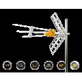 Κεραία 149941 DAT-45 T-FORCE LTE HD BOSS TELEVES 12-00-0014