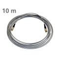 Patch cord μονότροπης οπτικής ίνας G657A μήκους 10 μέτρων TELEVES 236002