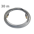 Patch cord μονότροπης οπτικής ίνας G657A μήκους 30 μέτρων, τερματισμένο με ακροδέκτη FC/PC TELEVES 236104