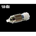 Εξασθενητής 15 dB με σύνδεση FC/PC TELEVES 2366