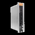 Επαγγελματικός διαμορφωτής Televes 5806 Τ.ΟΧ TWIN Modulator διαθέτει εισόδους A/V STEREO