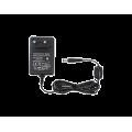 Τροφοδοτικό τύπου universal. 100 - 240 Vac, 12 Vdc, 1.5A. 2-pin με σύνδεση EU
