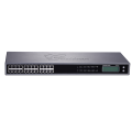 GRANDSTREAM GXW-4224 FXS IP Analog Gateway 24 FXS Ports