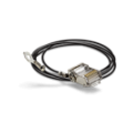 UBIQUITI TC-GND connector STP RJ45 with ground wire, Cat6, 8p8c, wire, pleated, AWG24