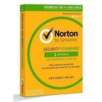 NORTON Security Standard 2018 (1 Άδεια 1 έτος) EU NORTON 21355371