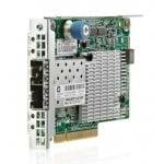 Μεταχειρισμένος Network Αντάπτορας 647581-B21 530FLR-SFP+ 10Gbps 2-port HP 647581-B21