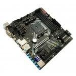 Μητρική 4x DDR4 AM4 USB 3.1 mATX HDMI Ver. 6.0 Biostar B450GT3