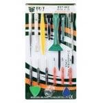 Repair Tool Kit 17 τεμ. BEST BST-602
