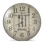 Ρολόι τοίχου Paris EHC018P 30cm ESPERANZA EHC018P