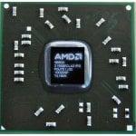BGA IC Chip SB600 218S6ECLA21FG με Balls AMD IC-019