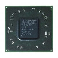 Radeon IGP Chip 216-0752001 AMD IC-022