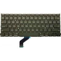Πληκτρολόγιο για Macbook a1425 US σε μαύρο χρώμα OEM KEY-070