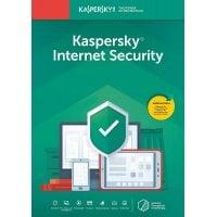 KASPERSKY Internet Security KL1939U5EFS-20FFP, 5 συσκευές, 1 έτος, EU
