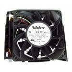 Μεταχειρισμένος Fan NW869 για PowerEdge R900 Front Fan 120MM 12V DELL NW869