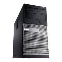 Τιμή (176.45€ +ΦΠΑ) Μεταχειρισμένο PC Optiplex 3010 MT i5-3470 2x2GB 250GB HDD DVD Βαμμένο DELL PC-576-SQR