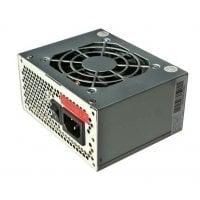 MINI τροφοδοτικό για PC 250watt με Θερμική Ασφάλεια80mm ανεμιστήρα με κουμπί on/off Powertech PT-125