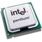 Μεταχειρισμένος Επεξεργαστής Pentium E3300 2.50GHz 1M Cache LGA775 Intel RMA-E3300