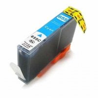 Συμβατό Inkjet μελάνι για HP 655 14.6ml Cyan OEM RP-H-0655C