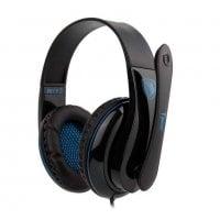 SADES Gaming headset (Tpower) - Blue SA-701BL