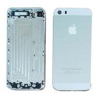 Κάλυμμα μπαταρίας για iPhone 5C σε άσπρο χρώμα OEM SPIP5-062