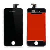 Οθόνη LCD για iPhone 4G, Premium Quality, Black TIANMA TLCD-016