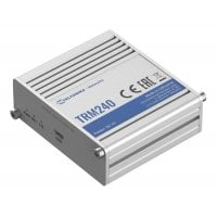 TELTONIKA Industrial cellular modem TRM240, LTE Cat 1, USB