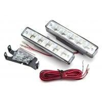 LED φώτα ημέρας αυτοκινήτου ΤΤΧ-1040Η OEM TTX-1040H