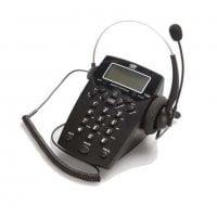 HeadSet Telephone T200 με HeadSet VT1000 VBET VTT200