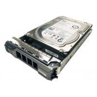 Μεταχειρισμένος Σκληρός Δίσκος SAS HDD W348KB 600GB 15K PRM 6Gb/s 3.5 με tray DELL W348KB