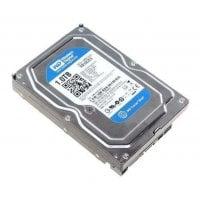 """Blue Σκληρός Δίσκος 3 5"""" 1TB 64MB Cache 7200RPM Sata3 6Gb/s WD WD10EZEX"""