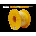Στροφίο καλωδίου 2 γραμμών οπτικής ίνας, LSFH, 750 μέτρων TELEVES 231902