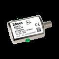 Παθητικός ενισχυτής γραμμής επίγειου σήματος για χρήση σε γραμμή ομοαξονικού καλωδίου με τροφοδοσία 12...24ν TELEVES 400610