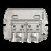 Μίκτης TELEVES με αποκοπή LTE για τις μπάντες BI/FM BIII/DAB UHF (με πέρασμα DC) TELEVES 12-20-0007