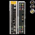 Επαγγελματικό 2-κάναλο 563832 MODULATOR HDMI & A/V HDTV σε COFDM/QAM TELEVES 12-33-0017