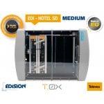 Επαγγελματικό τηλεοπτικό πακέτο EDI - HOTEL SD Medium