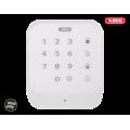 Ασύρματο πληκτρολόγιο για ABUS FUAA35000A ABUS FUBE35010A Smartvest Wireless Keypad