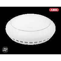 Ασύρματος ανιχνευτής Καπνού/Θερμοκρασίας Smartvest FURM35000A 2 x AA μπαταρίες ABUS 20-24-0007