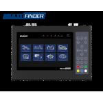 MULTI-FINDER ηλεκτρονικό όργανο μετρήσεων για εγκαταστάσεις τηλεοπτικών συστημάτων αλλά και για εγκαταστάσεις CCTV EDISION 07-01-0101