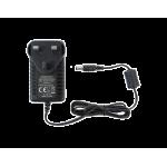 Τροφοδοτικό τύπου universal. 100 - 240 Vac 12 Vdc 1.5A. 3-pin με σύνδεση UK