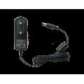 Τροφοδοτικό τύπου universal 100-240 Vac 12 Vdc 1A 2-pin με σύνδεση πρίζας EU EDISION 08-07-0012