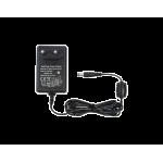 Τροφοδοτικό τύπου universal. 100 - 240 Vac 12 Vdc 2.0 A 2-pin με σύνδεση EU.PSU 12V/2.0A 2pin EU EDITION