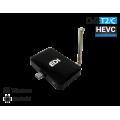 ΔΕΚΤΗΣ EDI-COMBO T2/C USB TUNER EDITION 08-01-0004