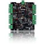 Πίνακας access control για έλεγχο εισόδου/εξόδου 4 θυρών Keri Systems NXT-4D-MSC