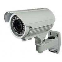 Starlight AHD bullet κάμερα 0.0001 Lux 2MP (25/30fps@1080P) 2.8-12mm MOTORIZED DIXIE DX-25ASVM
