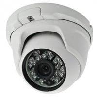 """Εξωτερικού χώρου τύπου DOME SDI κάμερα 1/2.8"""" Sony CMOS 1920(H) x 1080(V) Διαθέτει 3,6mm φακό με IR στα 25m DIXIE DX-HD607S"""
