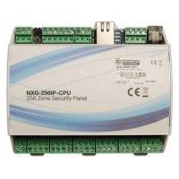 Υβριδικός πίνακας 8 ζωνών με δυνατότητα επέκτασης έως 256 ζώνες UTC Fire & Security NXG-256IP-CPU