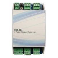 Module επέκτασης 4 εξόδων relay UTC Fire & Security NXG-504