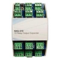 Module επέκτασης 10 εξόδων relay UTC Fire & Security NXG-510