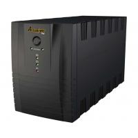 Line Interactive UPS για CCTV. Χωρητικότητα 2200 VA/1100W Αccupower UPS-2200VA