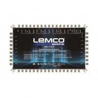 Πολυδιακόπτης 17 Εισόδων Single LEMCO LMS 17/16 S